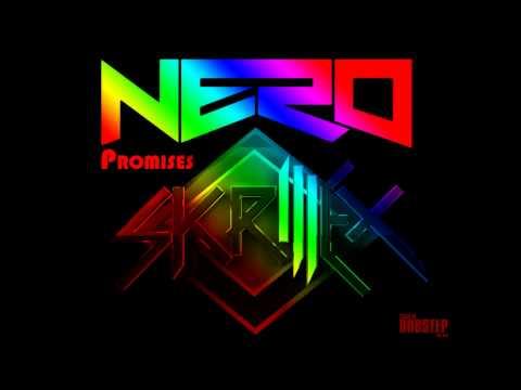 Promises (Skrillex - Nero Remix)