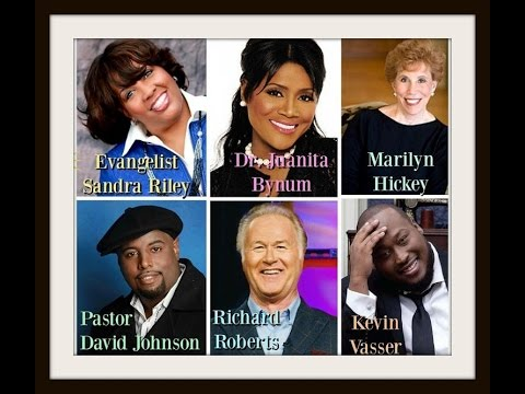 The WORD Network: Spring Revival 4-15-16-pt. 2