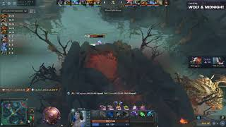 TI 9 Group Stage | Series A1 | TNC Predator VS Keen Gaming | Game 1