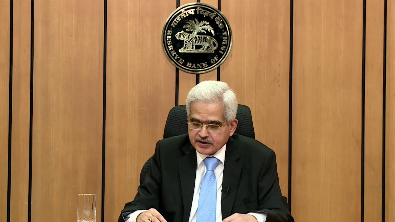 RBI Governor's address to the media
