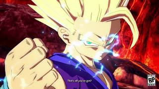 Dragon Ball FighterZ - E3 Gameplay #2 | PS4, X1, PC