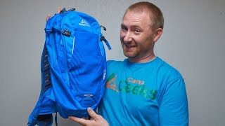 My New Favorite Hydration Pack - The Gregory Endo