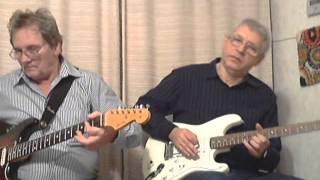 Peace Pipe - LIVE! - Pifkó László & Molnár László, Kecskemét