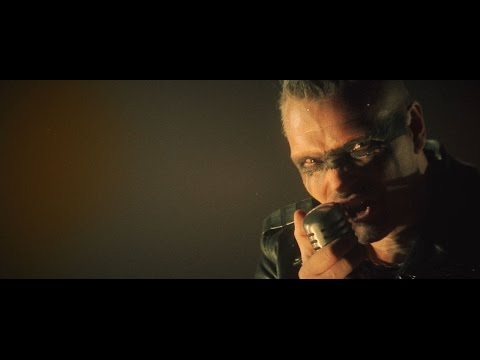 DREAM EVIL - Dream Evil (OFFICIAL VIDEO)
