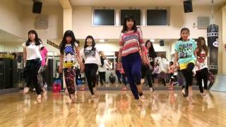 DANCE SPACE Q【HISAKA/ JAZZ HIPHOP】