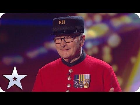 My BGT Winner's Story: Colin Thackery   Britain's Got Talent 2019