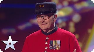 My BGT Winner's Story: Colin Thackery | Britain's Got Talent 2019