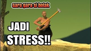 GETTING OVER IT!! STRESS