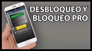 Bloquear y Desbloquear tu Móvil Android sin Botón de POWER!