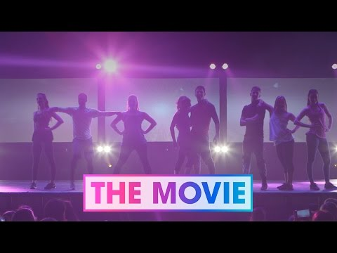 The Next Step Live: The Movie - Trailer