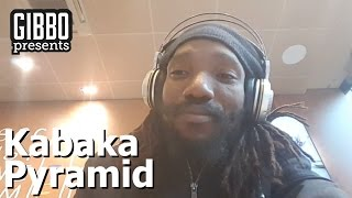Kabaka Pyramid: Slavery, New Prison, Ganja