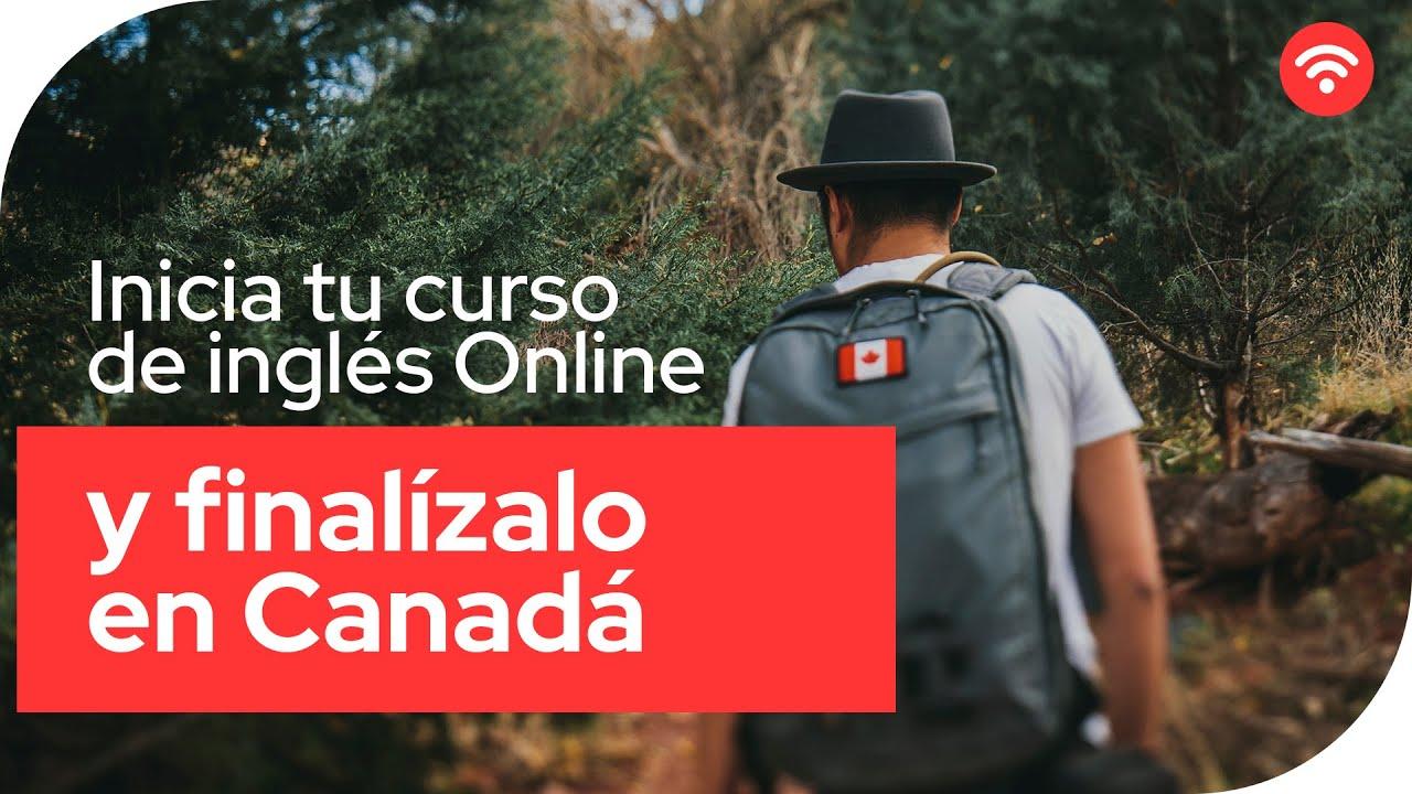 Inicia Tu Curso De Ingles Online Y Finalizalo En Canada Con Ilac Kiss Youtube
