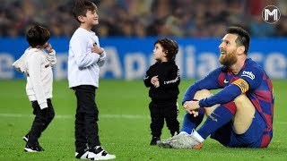 Why Everyone Should Love Lionel Messi