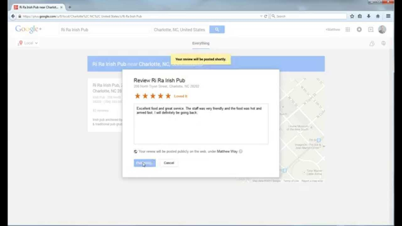 How to Respond & Report Fake Reviews On Google, Yelp & Facebook