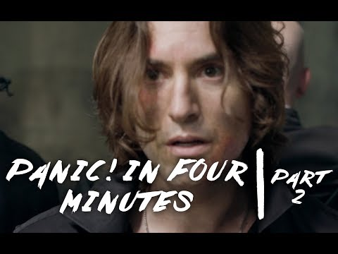 Panic! In Four Minutes: Part 2 | Panic! At The Disco | A Cappella Cover Mp3