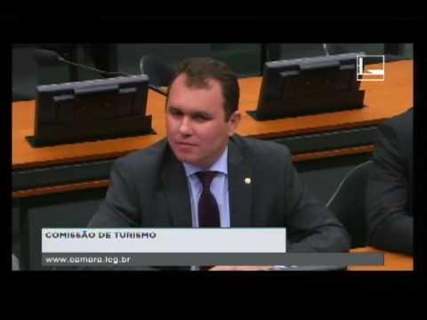 TURISMO - Reunião Deliberativa - 18/05/2016 - 14:43