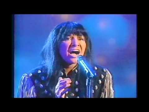 Buffy Sainte Marie - Up Where We Belong (1996, CBC Special)