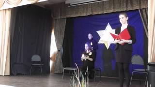 Внеклассное мероприятие, посвященное Международному Дню памяти жерт Холокоста
