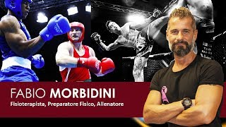 137 Talk Show - FABIO MORBIDINI