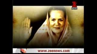 Zee News EXCLUSIVE : Sonia Gandhi completes 15 years as Congress Chief - Part 4