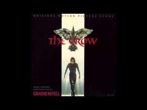 The Crow - Violin theme