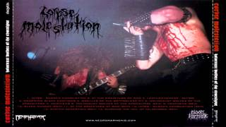 Corpse Molestation - Holocaust Wolves Of The Apocalypse (Full Compilation)