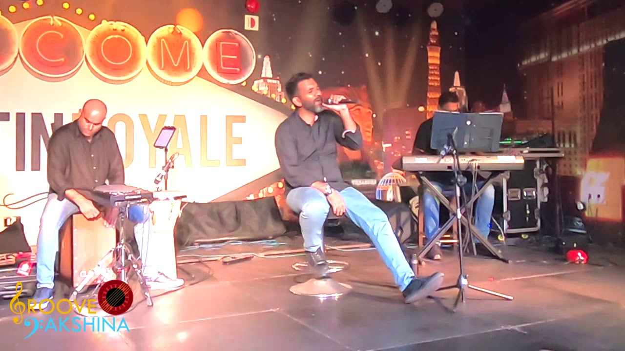 Groove Dakshina @ Deltin, Goa | Bollywood Jazz & Beyond