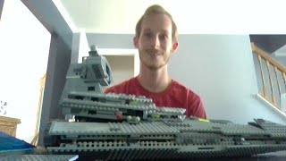 Lego Star Wars Outrider Build …