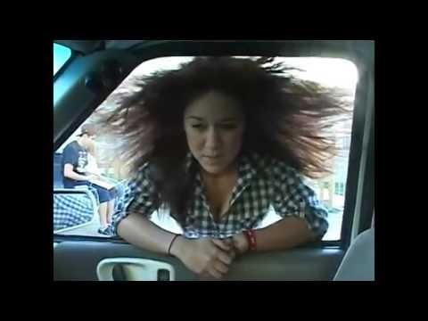HOTTIE HAIR TRICK  BASS TEST - DJ PLAYSON