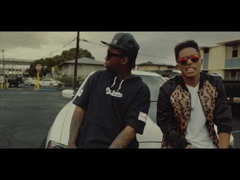 Vhee Riv Feat. Mike Jones - Hold Up, Watch Out
