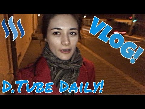 Vlog #84 - Lastenfahrräder für alle?!// Bei Nacht durch Berlin.
