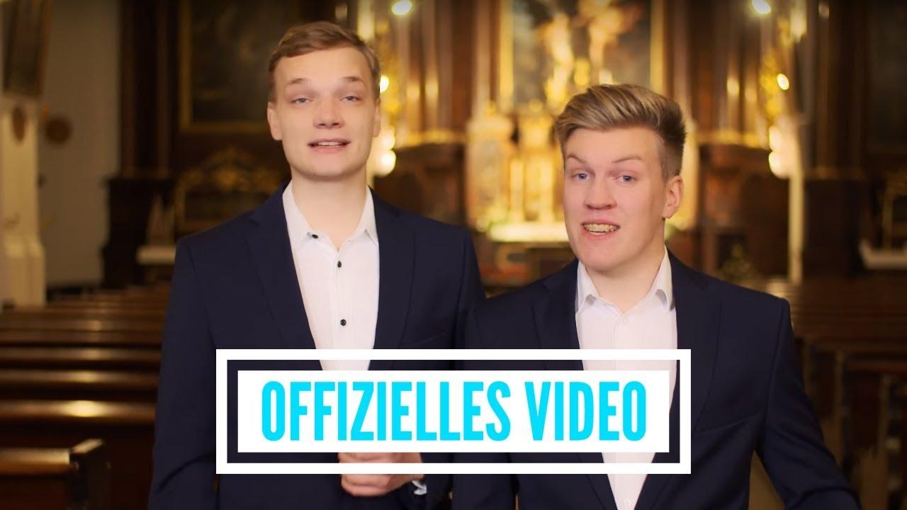 Kevin Und Manuel Papa Francesco Offizielles Video Youtube
