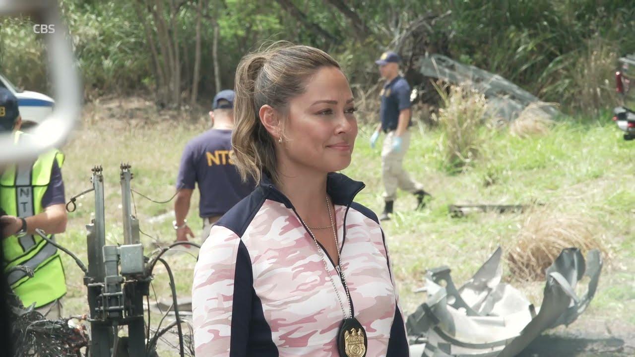 'NCIS Hawai'i' Cast: Who Stars Alongside Vanessa Lachey?