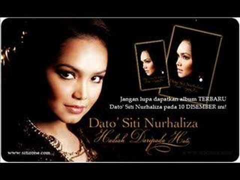 Dato' Siti Nurhaliza-Cintamu
