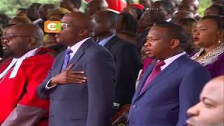 Siku 100 za uongozi wa Sonko Nairobi