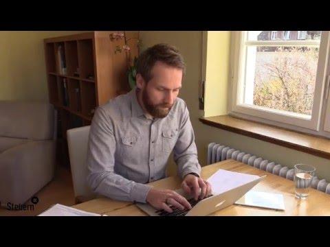 Steuererklärung 2018: Mach sie bequem online und hol dir dein Geld zurück