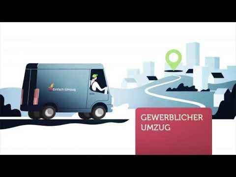Einfach-Umzug Ratingen - Umzugs- und Lagerservice