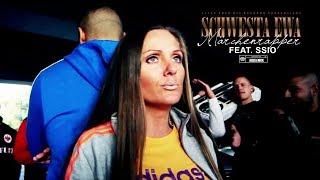 SCHWESTA EWA feat. SSIO - Märchenrapper (Official Video)