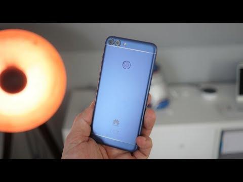 Huawei P Smart! Unboxing und erster Eindruck | deutsch