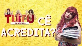 Baixar João Neto e Frederico par. MC Kevinho - Cê Acredita (Paródia)