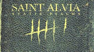 SAINT ALVIA - Whiskey Business