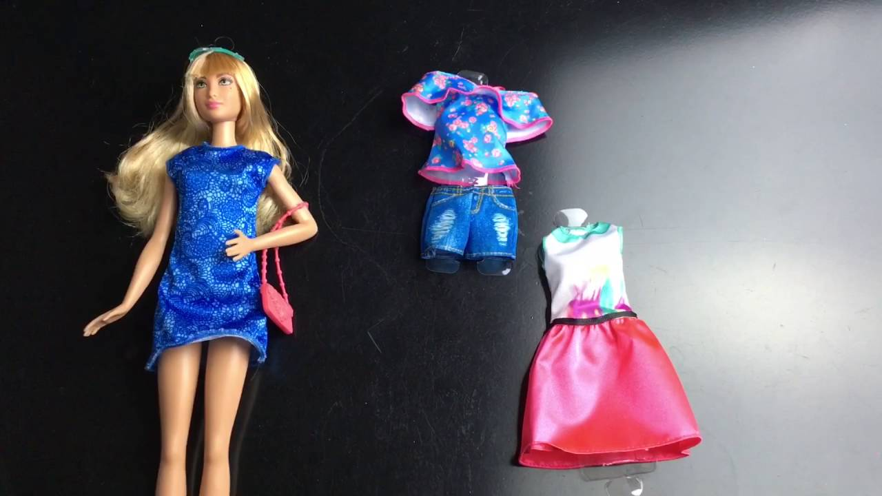 get online uk cheap sale buying new Unboxing: Fashionista Barbie Number 43 (Lacey Blue)