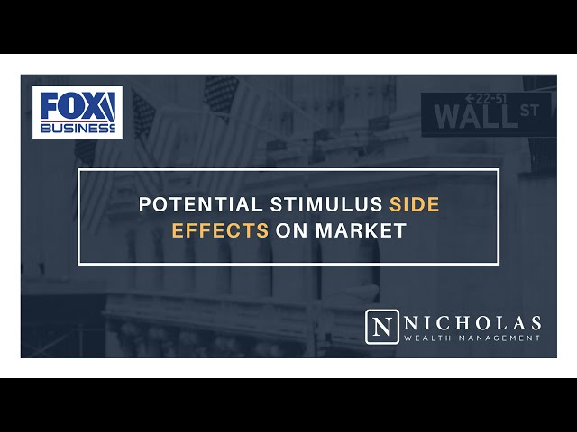 Potential Side Effects on Stimulus on the Market
