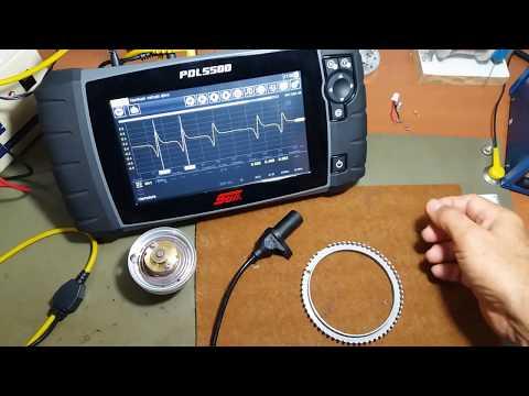 Sensor De Rotação Do Motor - Funcionamento E Dicas De Defeito No Carro