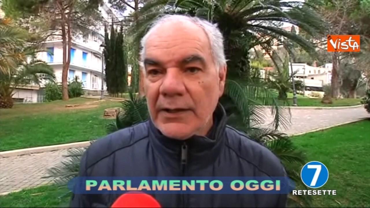 Rete 7 parlamento oggi 14 02 17 youtube for Oggi in parlamento