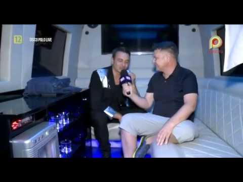 Weekend – Ostróda 2017 – wywiad dla Disco Polo Live
