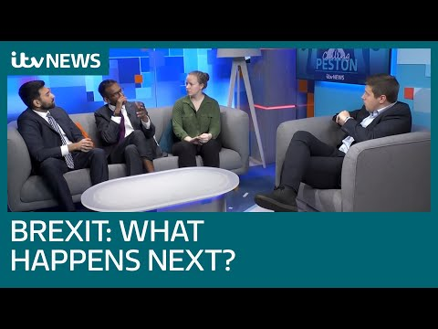 Brexit: What will