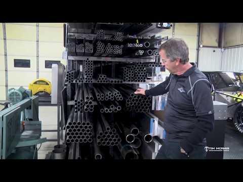 Tubing Basics - Fabrication Series: 01
