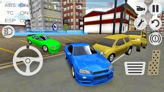 Extreme Car Driving Simulator #8 - Car Games Android IOS gameplay