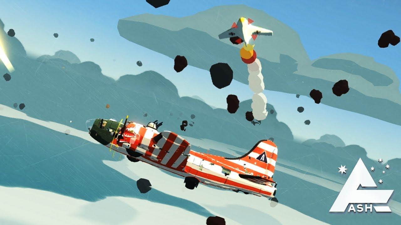 Bomber Crew Final Approach